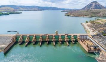 Sirenes da Usina Hidrelétrica de Aimorés serão testadas em MG e ES