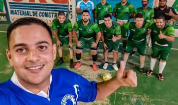 29ª Copa da Amizade, de São Sebastião da Vala