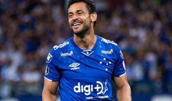Fred (Ou Cruzeiro) é intimado a pagar R$ 23 milhões ao Atlético-MG