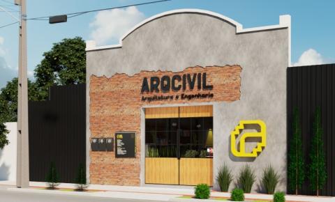 Projeto ArqCivil - Escritório de Engenharia e Arquitetura
