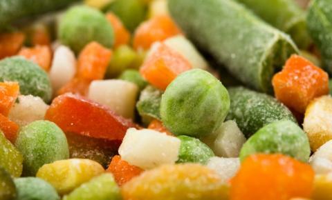Faça seus legumes e folhas durarem mais!