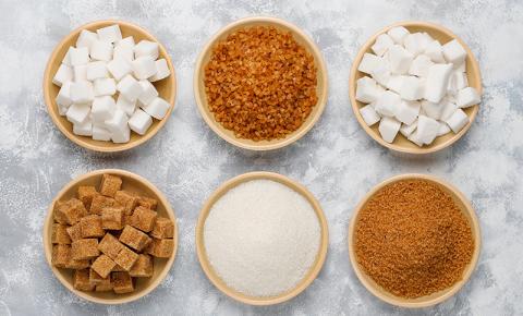 Açúcar e a dieta