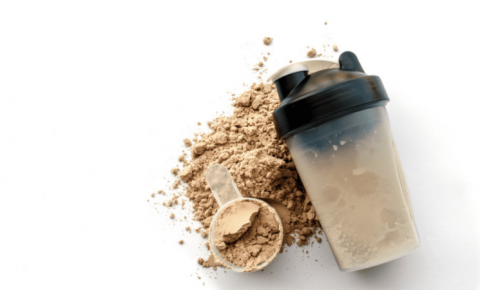 Todo mundo pode usar Whey protein?