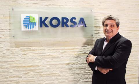 Korsa fecha parceria com NDD Cargo
