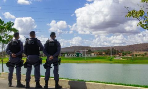 Baixo Guandu apresenta redução no número de homicídios