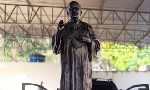 Memorial de Padre Alonso