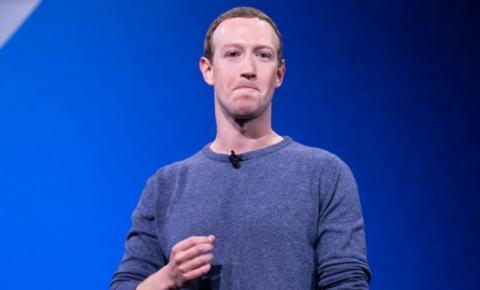 Mark Zuckerberg perde uma fortuna após apagão de redes sociais