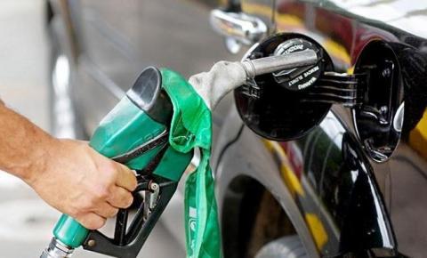 Novo reajuste em combustíveis