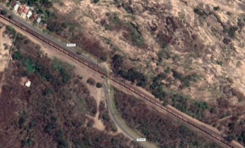 Prefeito de Baixo Guandu anuncia construção de viaduto