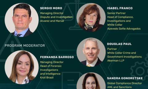 Brazil-Florida Business Council Inc. descortina compliance além das fronteiras