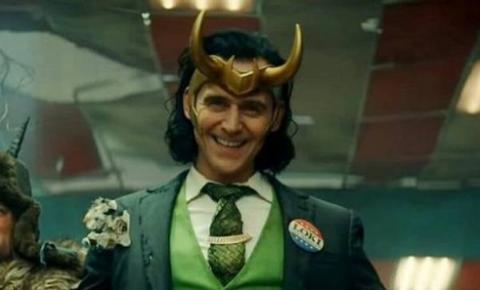 Disney Plus lança série Loki