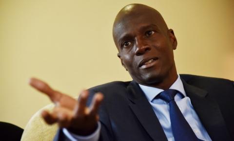 Presidente do Haiti é assassinado a tiros em casa, diz premiê interino
