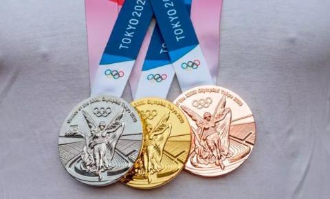 Brasil iguala número de ouros no Rio e tem a melhor campanha da história